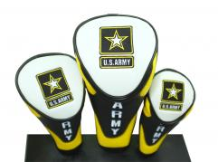 Magnetic Headcover Set